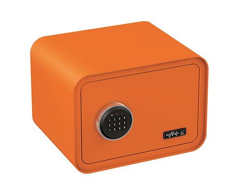 Coffre fort 350 Orange serrure à code