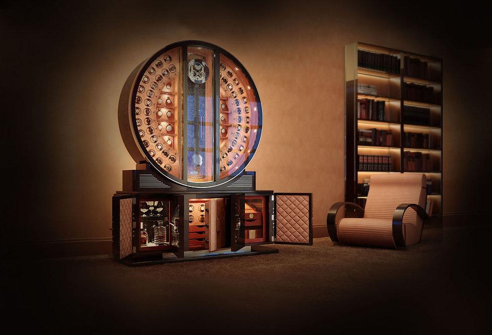 Grandcircle Luxurysafes