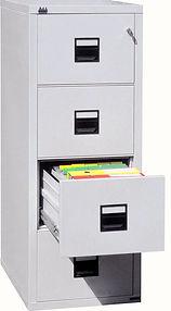 Armoire à tiroirs Techno Safe