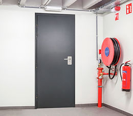 Porte blindée Techno safe coffres-forts Genève