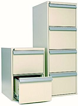 Armoire à tiroir Techno Safe coffres forts