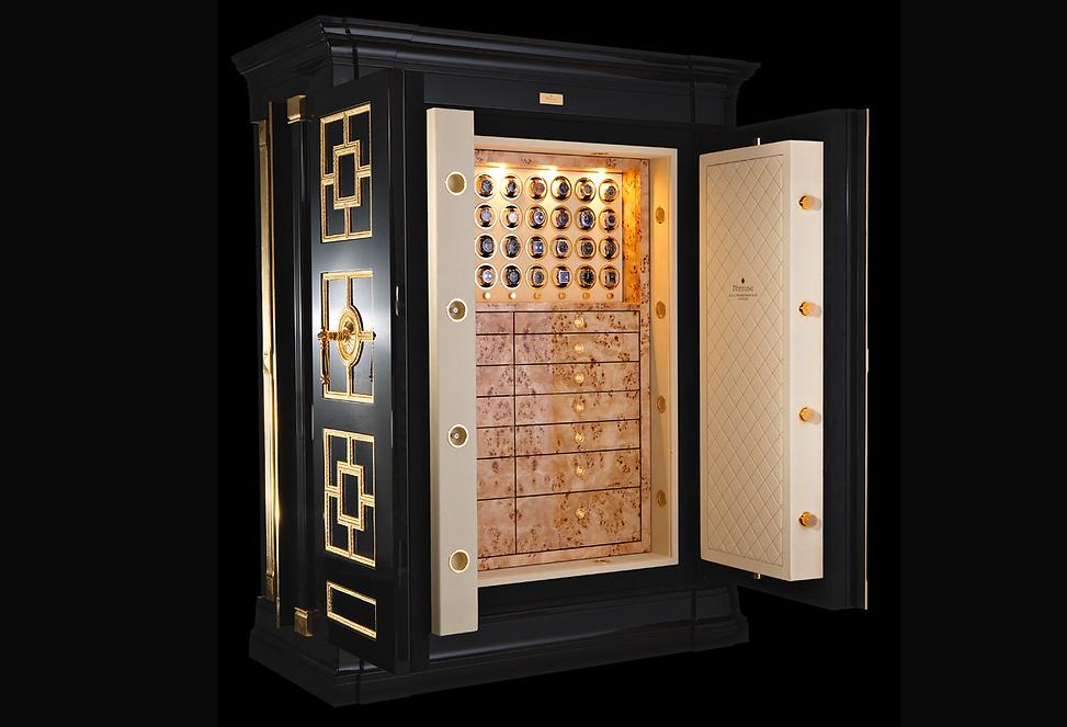 Opus 1 Luxurysafes