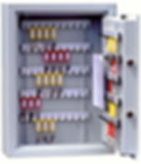 Key-Safe Techno Safe coffres fors