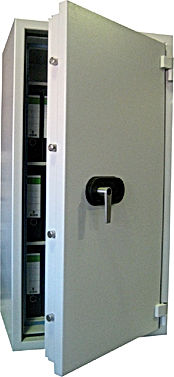 Combi Safe ZurichPlus Techno Safe coffres forts
