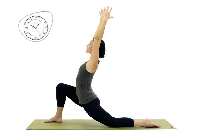 How to Fit Yoga in Your Workout Schedule