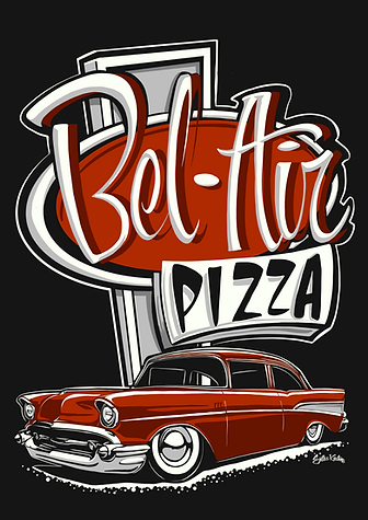 Bel Air Pizza