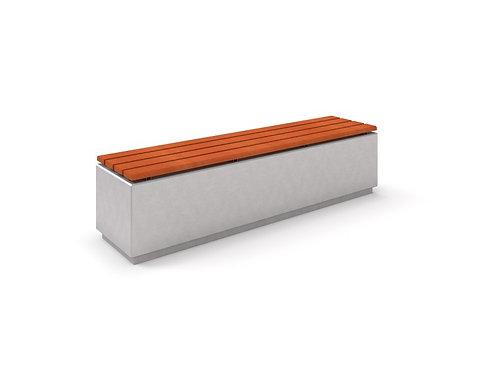 DECO balts betona sols  4