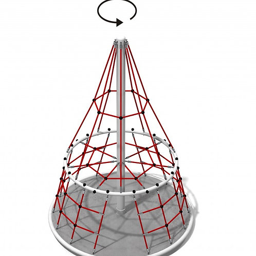 tīkla struktūra MT. EVEREST