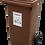 Thumbnail: PREMIUM PE120 šķirošanas konteineris