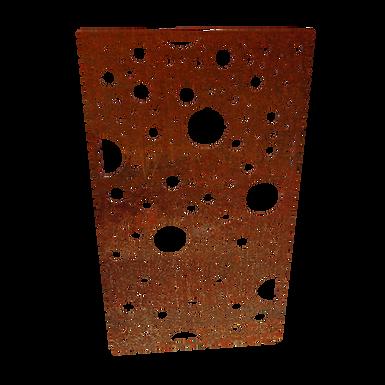 Skärmvägg Spalje 90x200cm nr.7