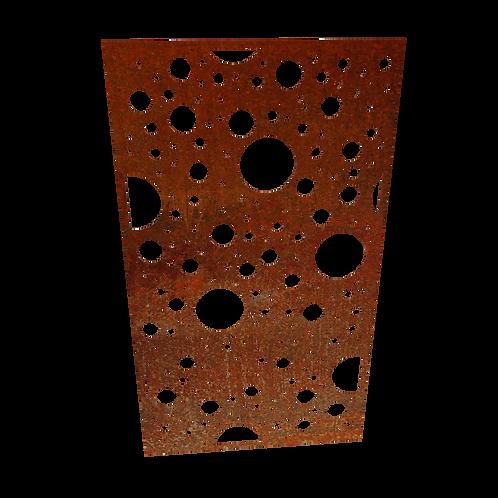 Skärmvägg Spalje 90x200cm nr.8