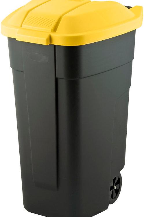 PE 110-S šķirošanas tvertne