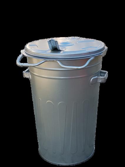 SM-80 atkritumu tvertne