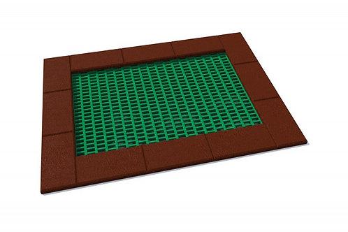 lecamais paklājs Orta 150 x 200