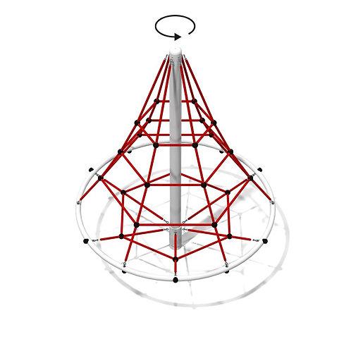 tīkla struktūra MT. KASPROWY