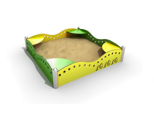 smilšu kaste SABLO 3