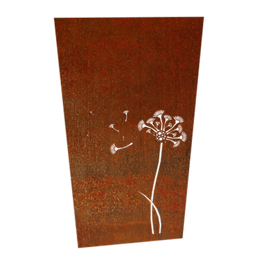 Skärmvägg Spalje 90x200cm nr.21
