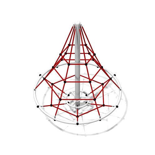tīkla struktūra ASTER