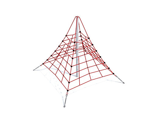 tīkla struktūra MT. ROSA