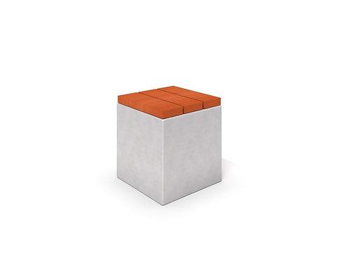 DECO balts betona sols  6