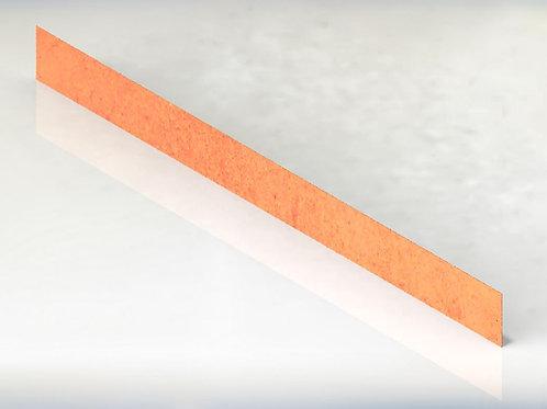 Connect Rabattkant plåt 10x300cm