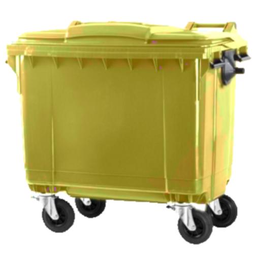 PE - šķirošanas konteineris