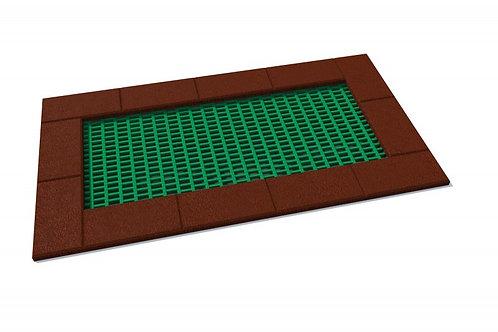 lecamais paklājs Orta 125 x 225