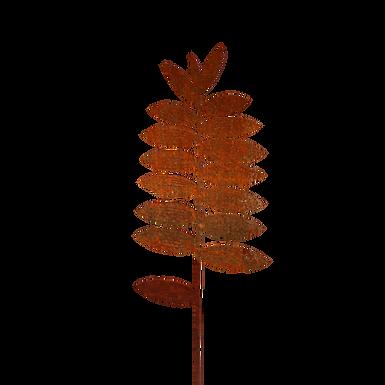 Corten Leaf nr.2
