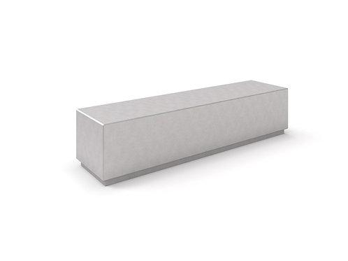 DECO pelēks betona sols 5
