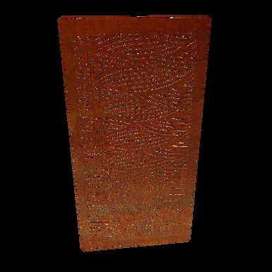 Skärmvägg Spalje 90x200cm nr.20