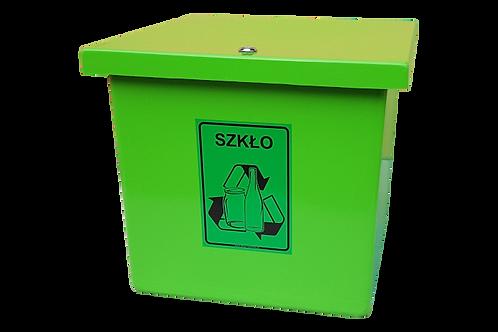 AT65 konteiners atkritumu šķirošanai