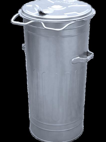 SM-110 atkritumu tvertne