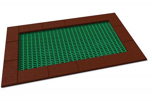 lecamais paklājs Orta 150 x 250