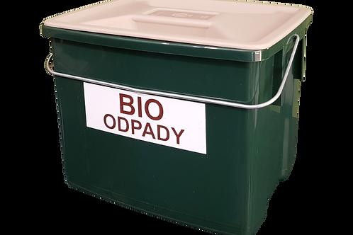 BIOBOX konteineris