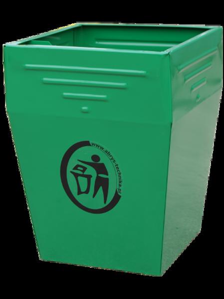 TULIPAN atkritumu grozs