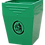 Thumbnail: TULIPAN atkritumu grozs