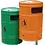 Thumbnail: HUBA atkritumu tvertne