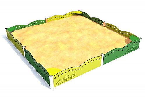smilšu kaste SABLO 5