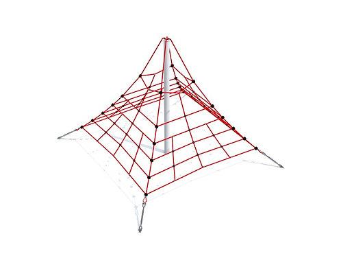 tīkla struktūra MT. GERLACH