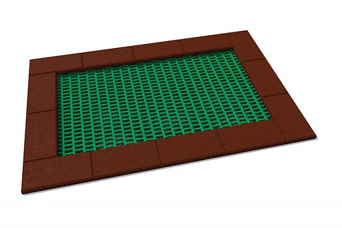 lecamais paklājs Orta 150 x 225