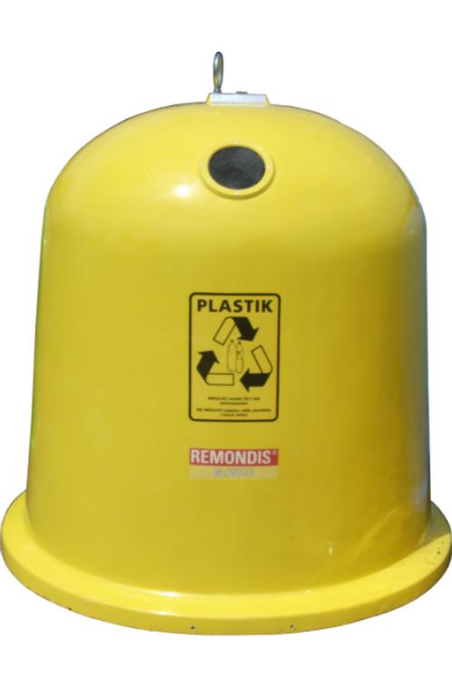 AT- šķirošanas konteineris - (1,3; 1,5; 2,0; 2,5)