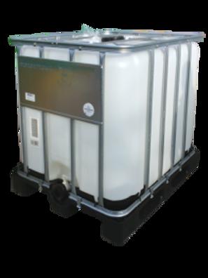 IBC konteineris šķidrām vielām