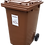 Thumbnail: PREMIUM PE240 šķirošanas konteineris