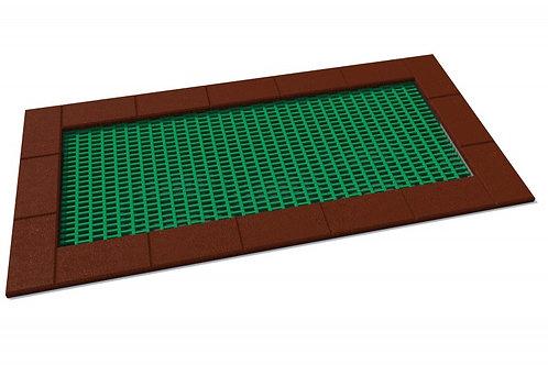 lecamais paklājs Orta 150 x 300