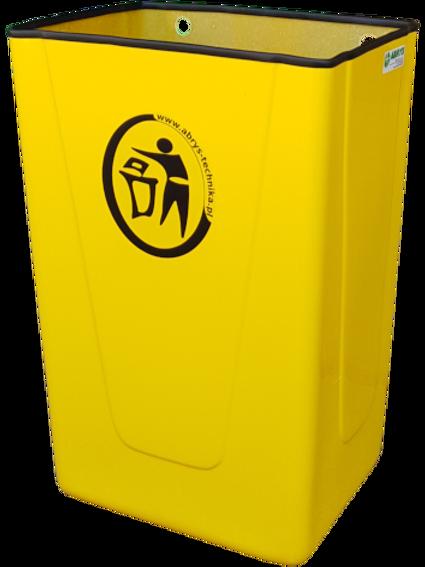 AT50 atkritumu tvertne