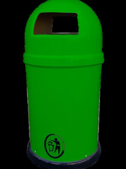 HIPO atkritumu tvertne