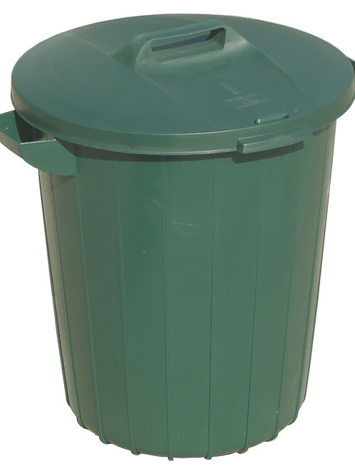 PE -90 atkritumu tvertne