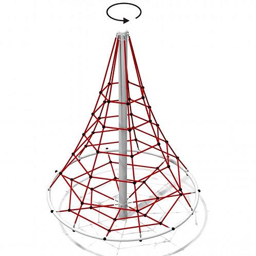 tīkla struktūra MT. BLANC