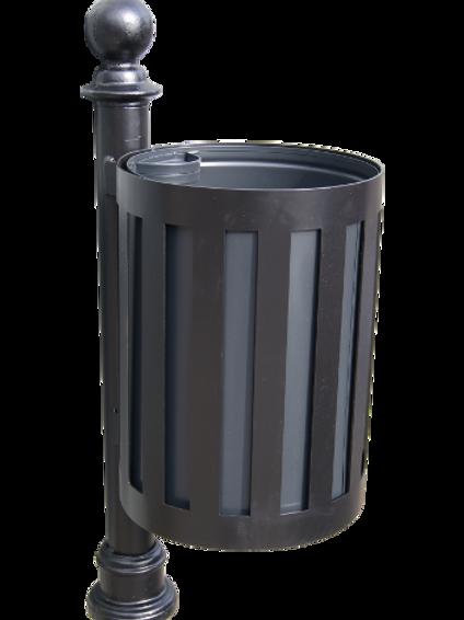 STYL atkritumu tvertne
