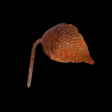 Corten Leaf L